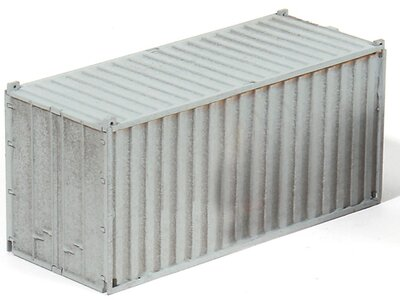 20´ Container