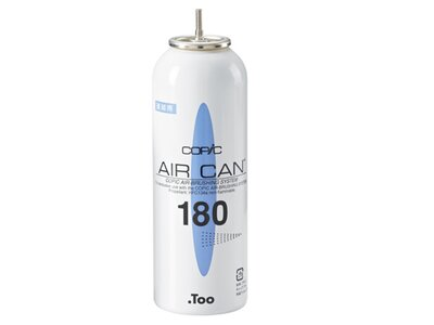 COPIC Air Can 180 g, Pressluft