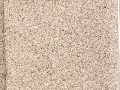 Schotter Granit rot 0,1-0,3 mm